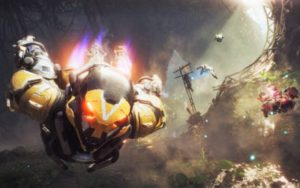 Anthem Legendary Contracts boost