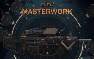 Anthem Masterwork Farm service