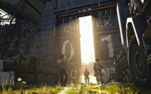 Division 2 Dark Zones boost