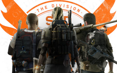 Division 2 gear boost
