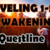 Black Desert 1-56 boost with questline