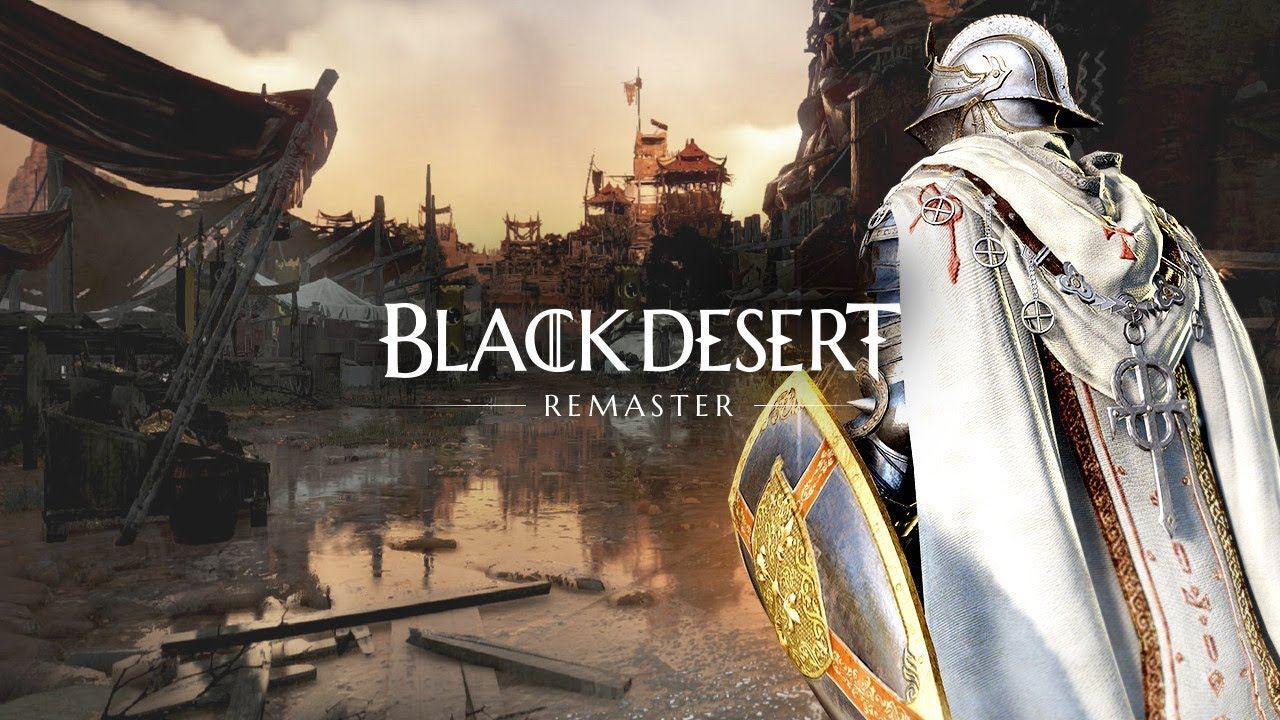 Black Desert Online Shadow Arena