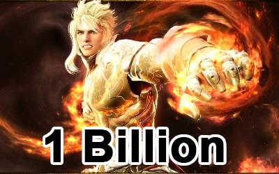 Black Desert Xbox 1 Billion silver farming