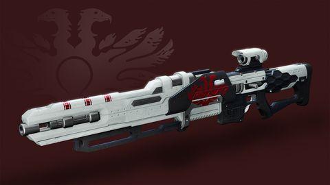 Revoker destiny 2