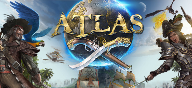 New massive Mega Update 2 for ATLAS has been released