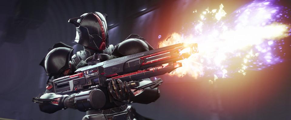 destiny 2 new weapons