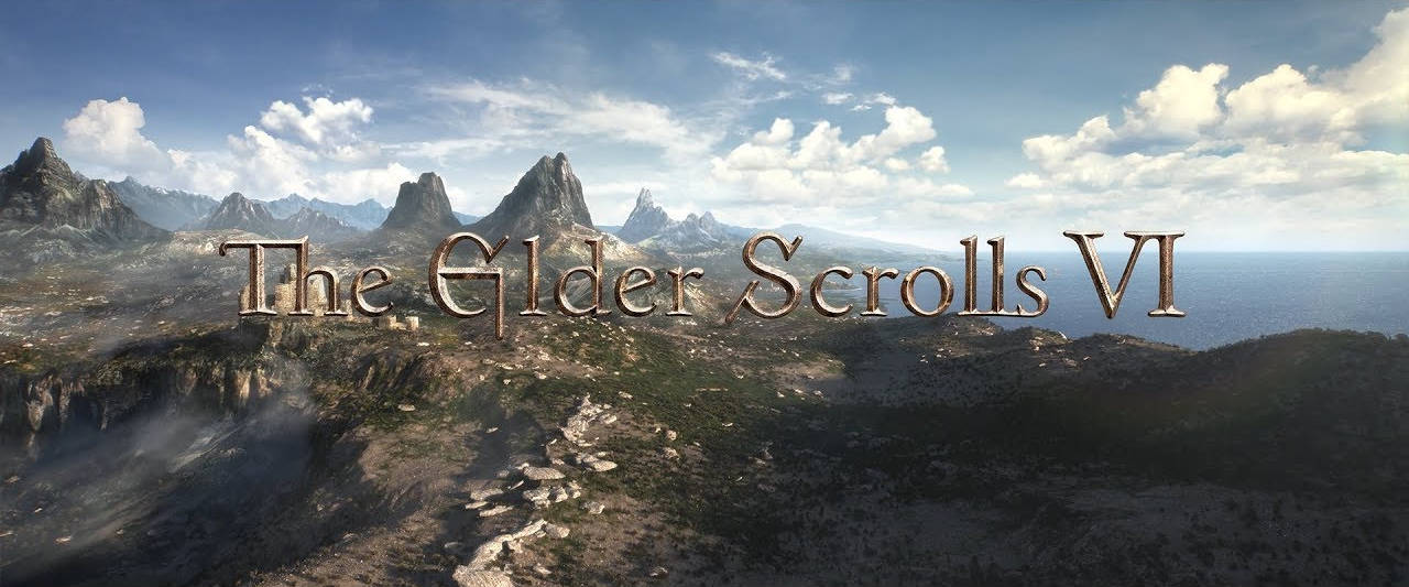the elder scrolls sixth