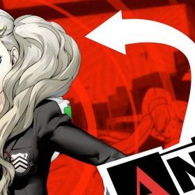 Persona 5 Royal Ann