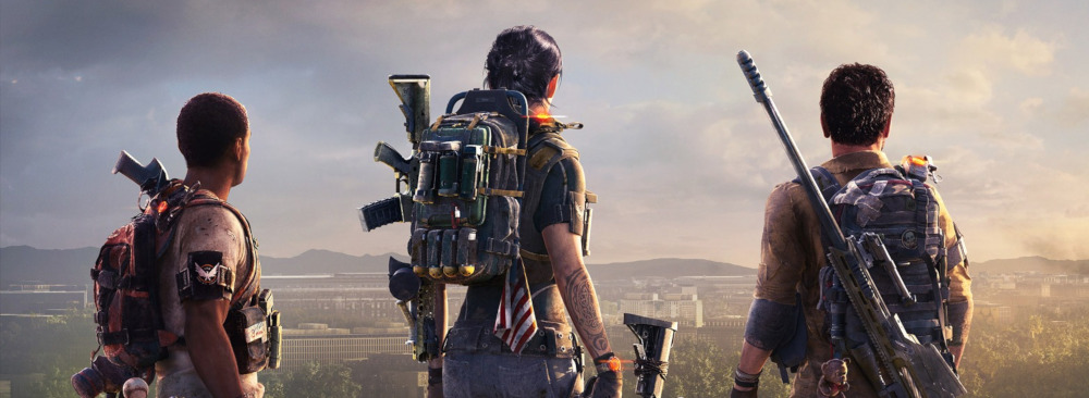 The Division 2 Title Update 5