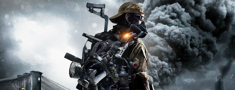 The Division movie adaptation