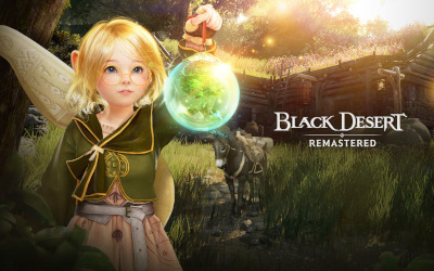 Black Desert PC