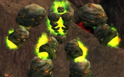 Warlock Summon Infernal Quests boost