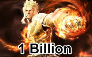 Black Desert PS4 Buy 1 Billion silver