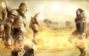 Black Desert Xbox Questlines Boost