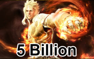 Black Desert Xbox buy 5 billion silver