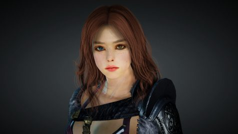 Black Desert Guardian Preset 004-03