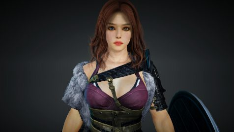 Black Desert Guardian Preset 004-04