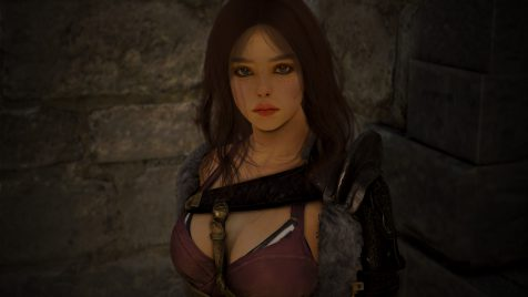 Black Desert Guardian Preset 004-07