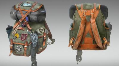 Acosta Go Bag Division 2