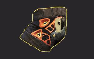 Division 2 NinjaBike Messenger