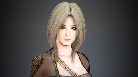 Buy Maehwa preset in Black Desert 02-01