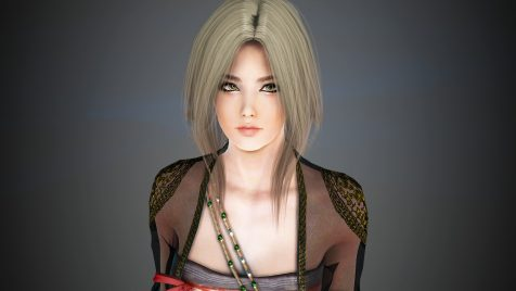 Buy Maehwa preset in Black Desert 02-02