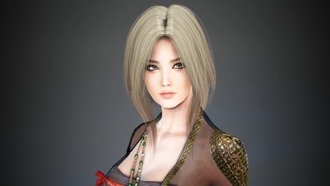 Buy Maehwa preset in Black Desert 02-03