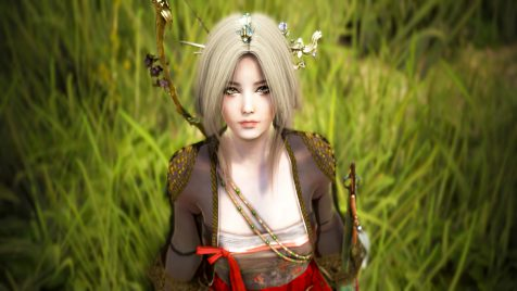 Buy Maehwa preset in Black Desert 02-04
