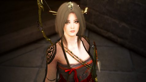 Buy Maehwa preset in Black Desert 02-07