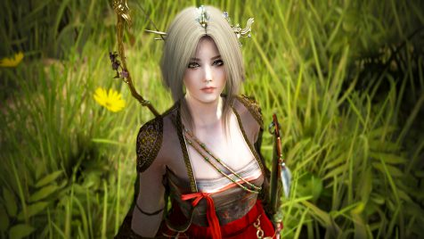 Buy Maehwa preset in Black Desert 02-08