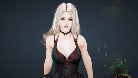 Buy Witch preset in Black Desert 02-002