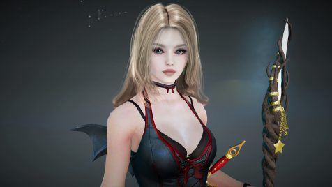 Buy Witch preset in Black Desert 02-004