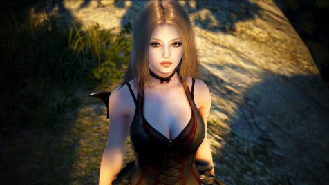 Buy Witch preset in Black Desert 02-006