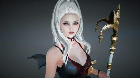 Buy Witch preset in Black Desert 02-01