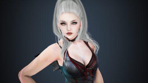 Buy Witch preset in Black Desert 04-02