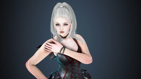 Buy Witch preset in Black Desert 02-03