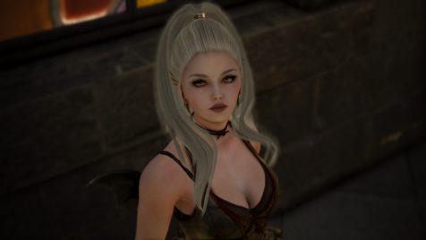 Buy Witch preset in Black Desert 02-06