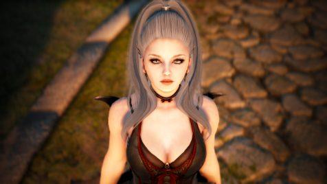 Buy Witch preset in Black Desert 02-07