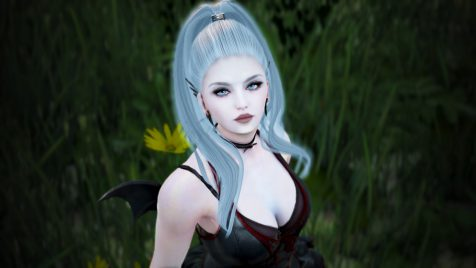 Buy Witch preset in Black Desert 02-08