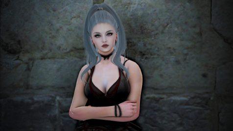 Buy Witch preset in Black Desert 02-09