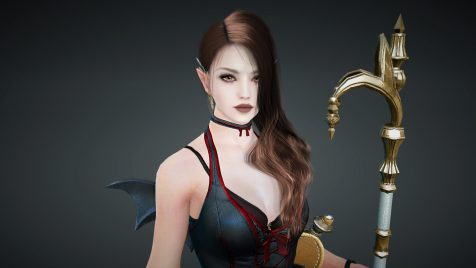 Buy Witch preset in Black Desert 05-01