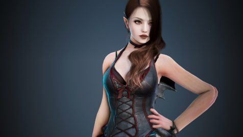 Buy Witch preset in Black Desert 05-03