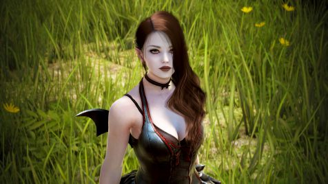 Buy Witch preset in Black Desert 05-05