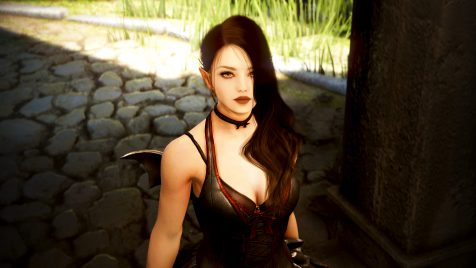 Buy Witch preset in Black Desert 05-06