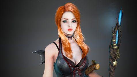 Buy Witch preset in Black Desert 07-01
