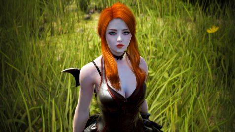 Buy Witch preset in Black Desert 07-04