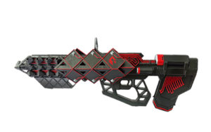 Outbreak Perfected Exotic Pulse Rifle