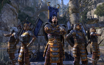 Dragonstar Arena dungeon boost in ESO