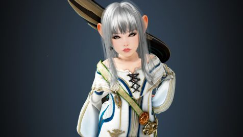 Buy Black Desert Shai preset 04-003