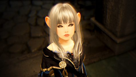 Buy Black Desert Shai preset 04-006